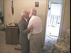 Grandpa hot clips - free gay twink video