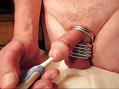 Vibrator hot clips - gay male free porn